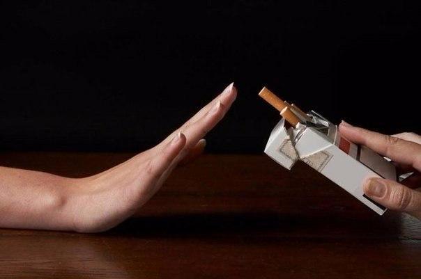 12 фактов о том, что происходит с телом человека после того, как он бросает курить