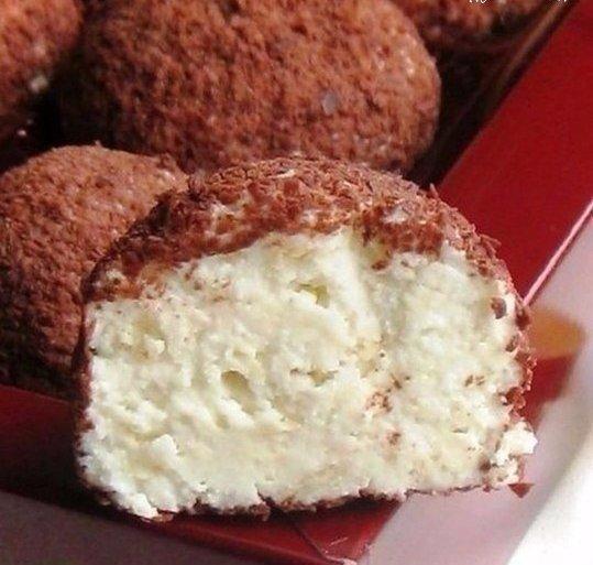 Полезные конфеты: топ-5 рецептов