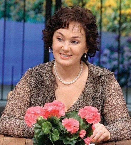 Перлы Ларисы Гузеевой