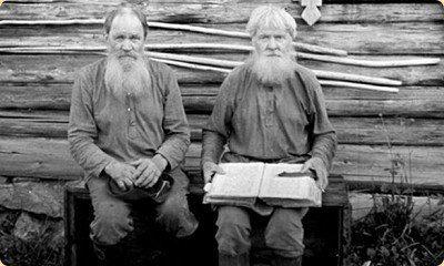 Староверы знают секреты долгожительства!